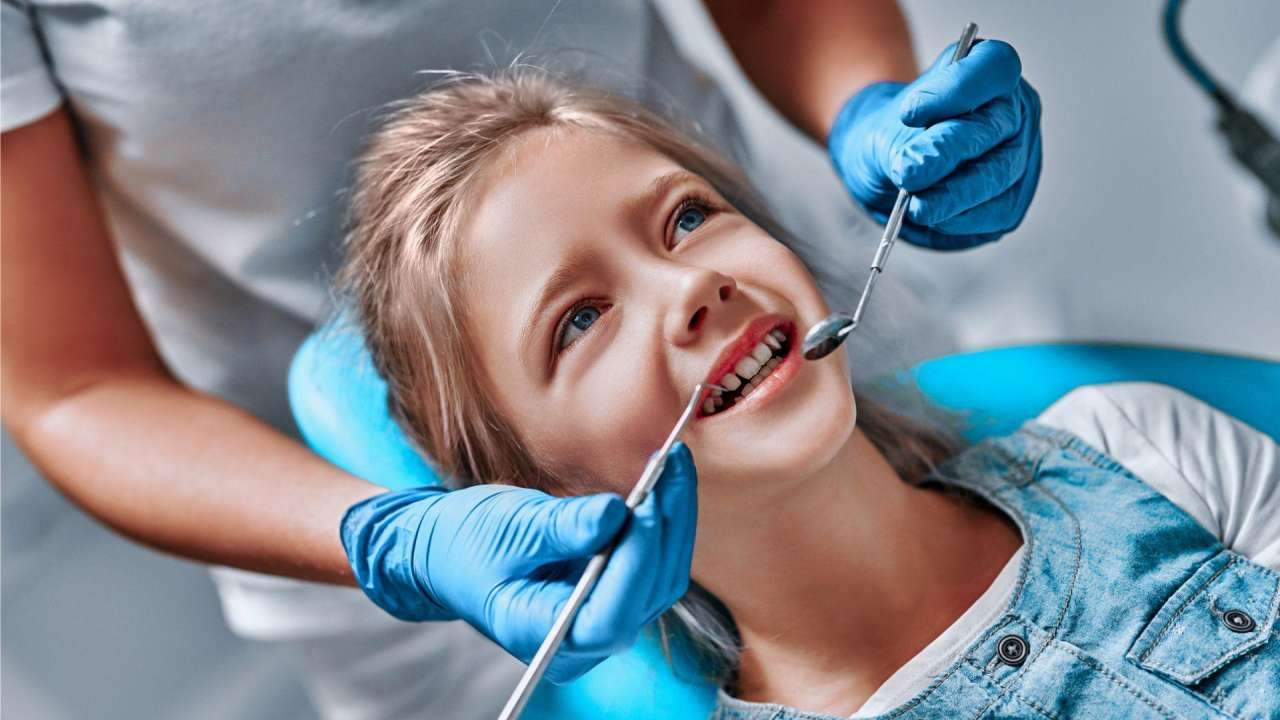 Childrens dentistry two